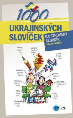 Obrázok 1000 ukrajinských slovíček