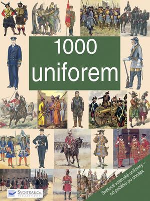 Obrázok 1000 uniforem