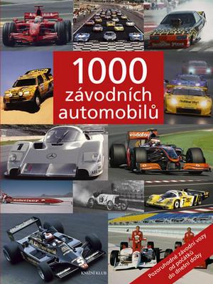Obrázok 1000 závodních automobilů