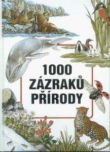 Obrázok 1000 zázraků přírody