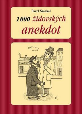Obrázok 1000 židovských anekdot