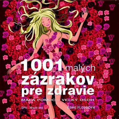 Obrázok 1001 malých zázrakov pre zdravie