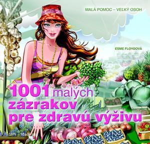 Obrázok 1001 malých zázrakov pre zdravú výživu