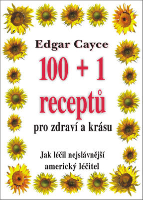 Obrázok 100+1 receptů pro zdraví a krásu