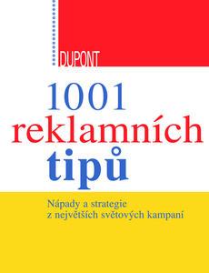 Obrázok 1001 reklamních tipů