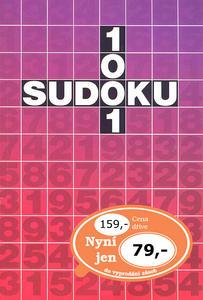 Obrázok 1001 sudoku