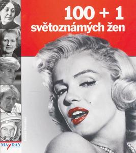 Obrázok 100+1 světoznámých žen