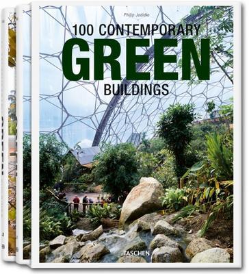Obrázok 100 Contemporary Green Buildings