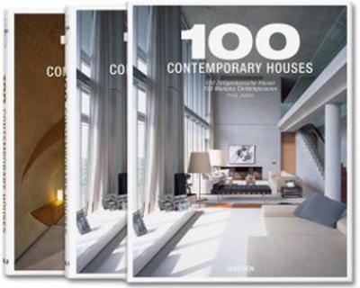 Obrázok 100 Contemporary Houses