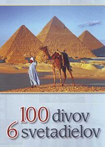 Obrázok 100 divov 6 svetadielov