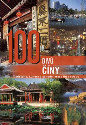 Obrázok 100 divů Číny