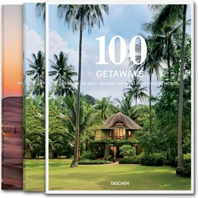 Obrázok 100 Getaways around the World