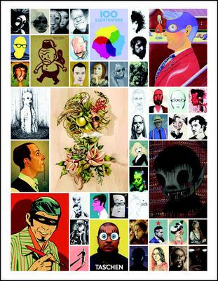 Obrázok 100 ilustrátorů