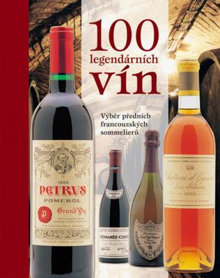 Obrázok 100 legendárních vín