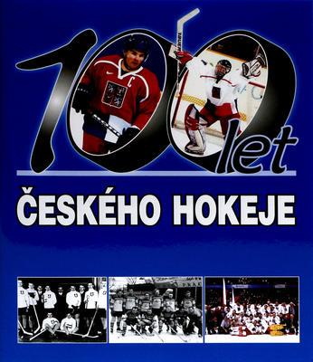 Obrázok 100 let českého hokeje