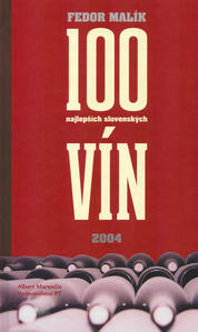 Obrázok 100 najlepších slovenských vín