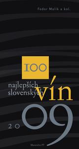 Obrázok 100 najlepších slovenských vín 2009