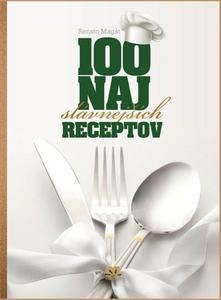 Obrázok 100 najslávnejších receptov