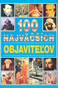 Obrázok 100 najväčších objaviteľov