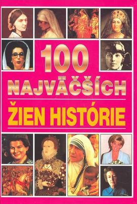 Obrázok 100 najväčších žien histórie
