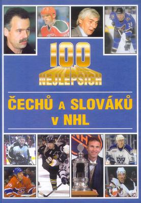 Obrázok 100 nej.Čechů a Slováků v NHL