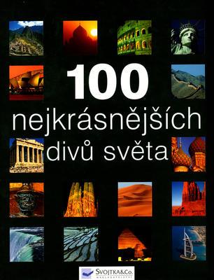 Obrázok 100 nejkrásnějších divů světa