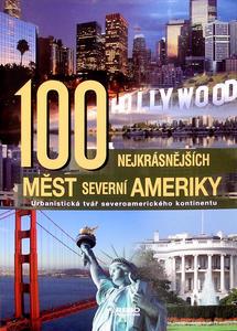 Obrázok 100 nejkrásnějších měst Severní Ameriky