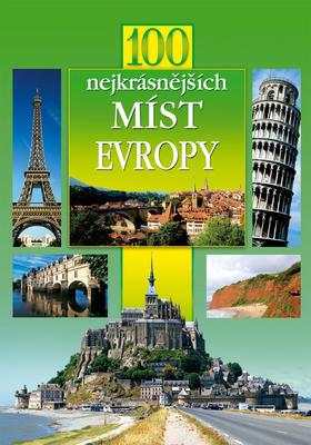 Obrázok 100 nejkrásnějších míst Evropy