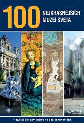 Obrázok 100 nejkrásnějších muzeí světa