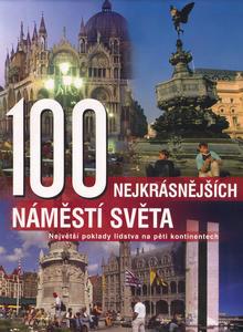 Obrázok 100 nejkrásnějších náměstí světa