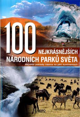 Obrázok 100 nejkrásnějších národních parků světa