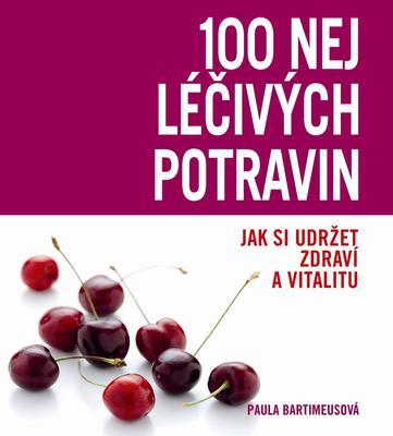 100 nej Léčivých potravin