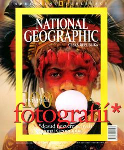 Obrázok 100 nejlepších fotografií dosud nezveřejněných v National Geographic