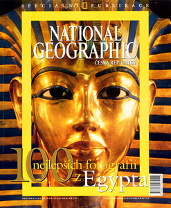 Obrázok 100 nejlepších fotografií z Egypta