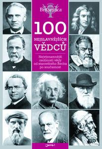 Obrázok 100 nejslavnějších vědců
