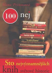 Obrázok 100 nej Sto nejvýznamnějších knih světové historie