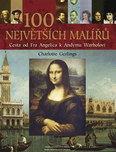 Obrázok 100 největších malířů