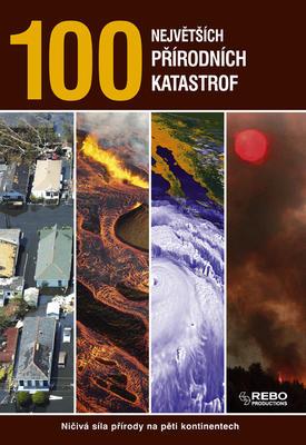 Obrázok 100 největších přírodních katastrof