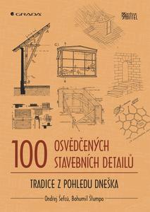 Obrázok 100 osvědčených stavebních detailů