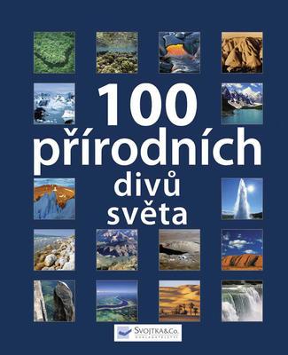 Obrázok 100 přírodních divů světa