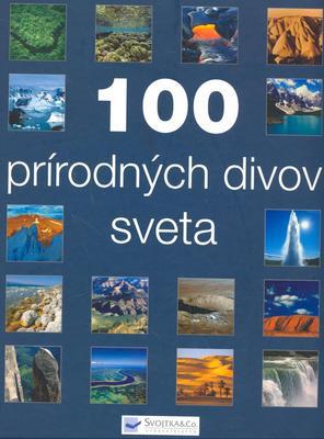 Obrázok 100 prírodných divov sveta