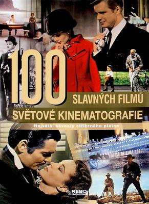 Obrázok 100 slavných filmů světové kinematografie