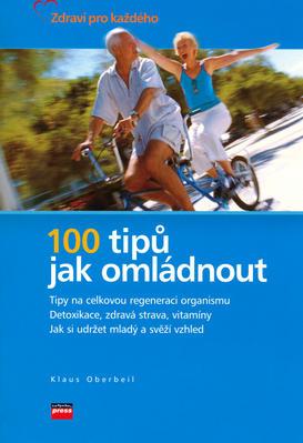 Obrázok 100 tipů jak omládnout