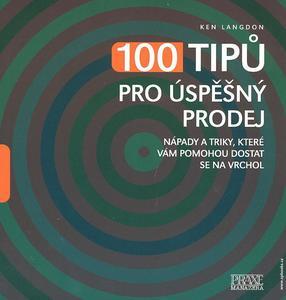 Obrázok 100 tipů pro úspěšný prodej