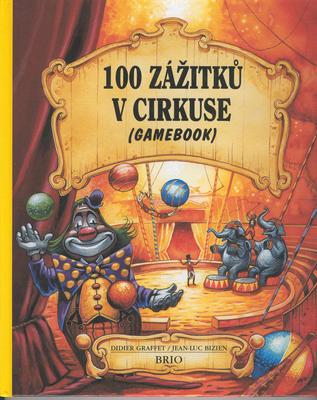 Obrázok 100 zážitků v cirkuse