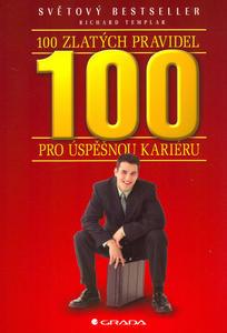 Obrázok 100 zlatých pravidel pro úspěšnou kariéru