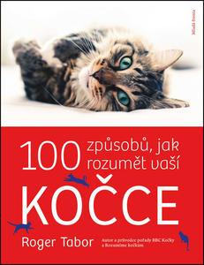 Obrázok 100 způsobů jak rozumět vaší kočce