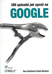 Obrázok 100 způsobů jak vyzrát na Google
