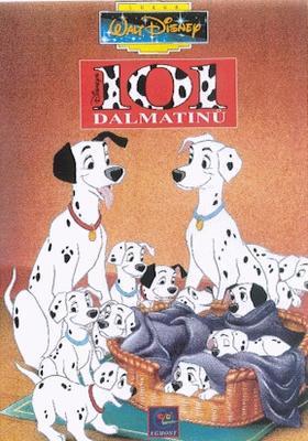 Obrázok 101 dalmatinů (LUXUS)