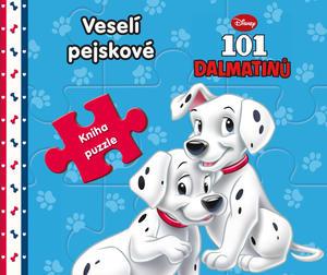 Obrázok 101 dalmatinů Veselí pejskové